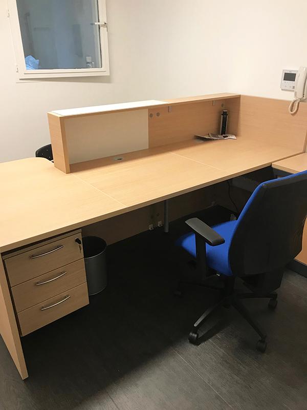 Bureau et siège RIVP
