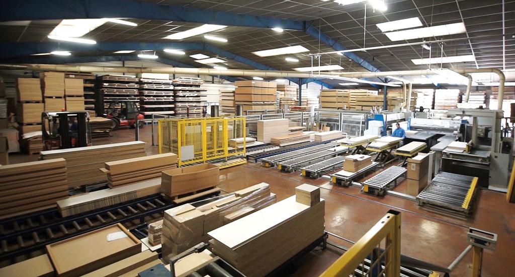 Nos moyens production bois