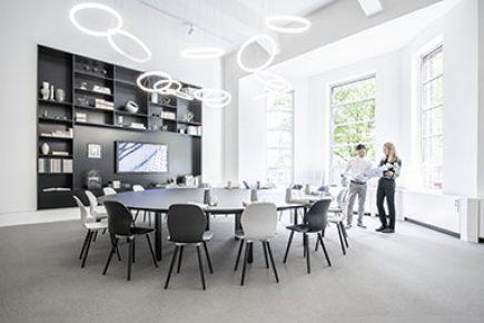 Salles-de-réunion mobiliers sur catalogue