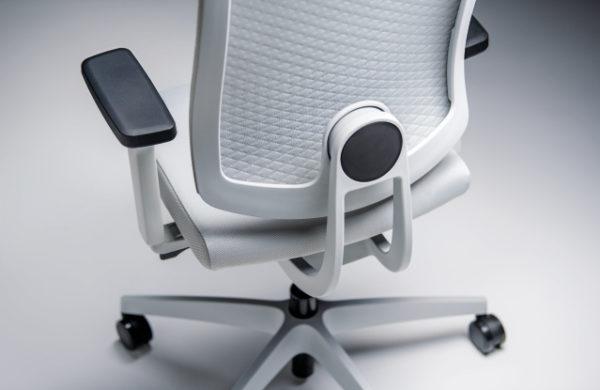 Black dot air fauteuil innovant