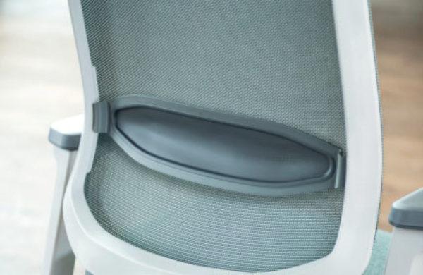 Assise ergonomique seflex