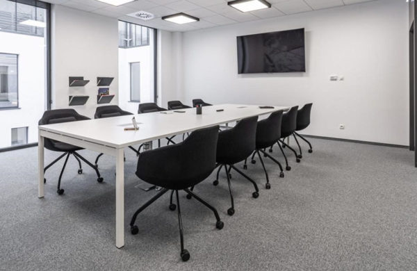 Table de réunion OGI